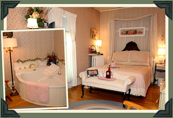 Enjoy Madison from our Wisconsin bed and breakfast