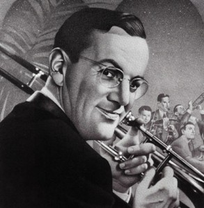 The Gleen Miller Orchestra