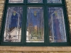 The Parlor Windows From Outside